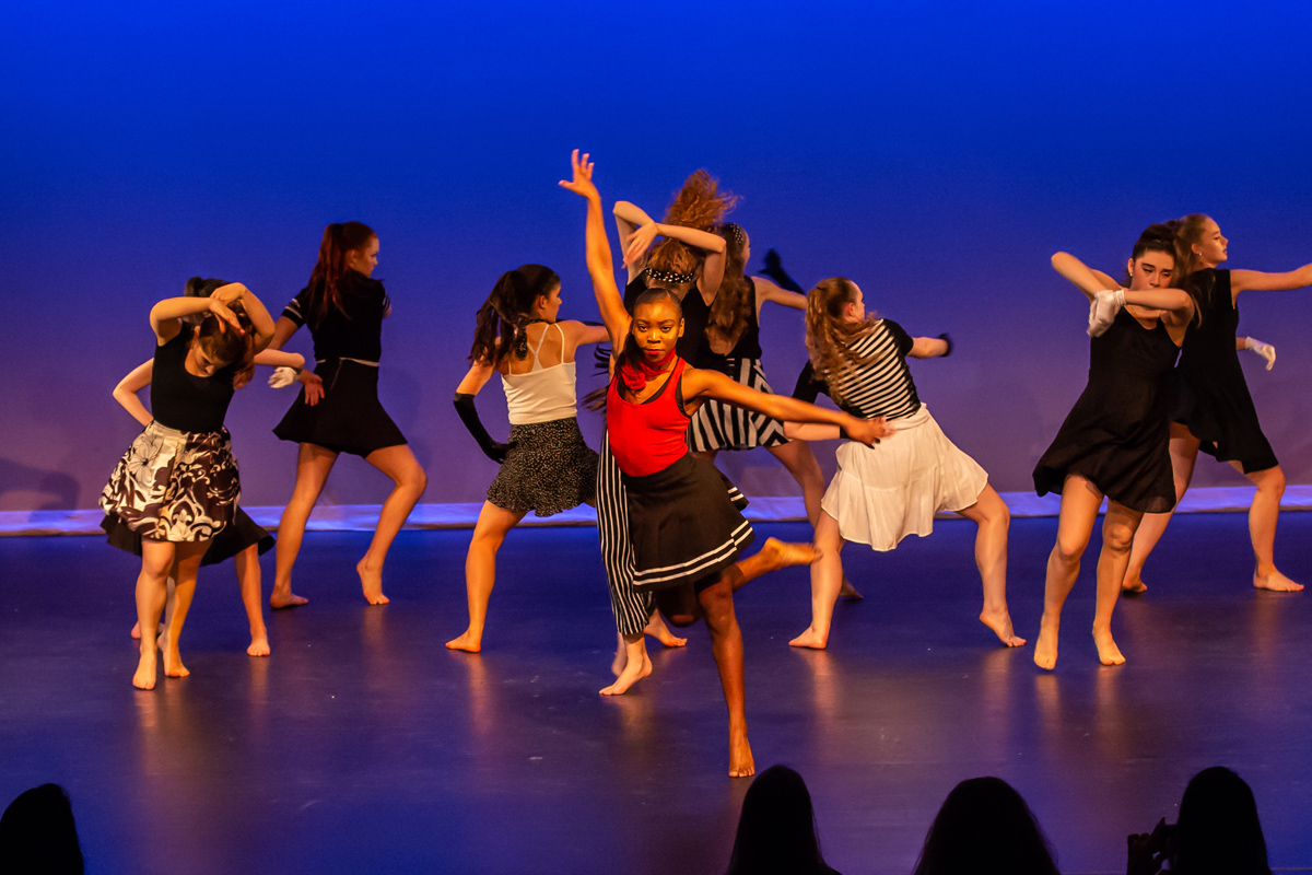 Steps Youth Holiday dance Performance 2019, Papa