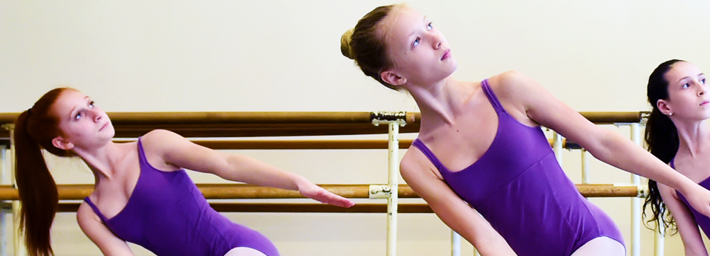 Steps Youth Programs Summer Dance Intensives